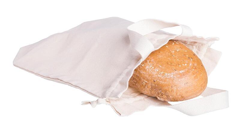 Použití produktu Taška na chleba (26x40 cm) – bezobal 10 ks